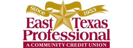 East Texas Professional Credit Union