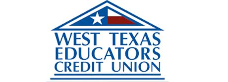 West Texas Educators Credit Union
